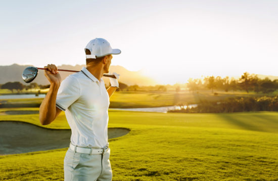 Golf and wine in Barcelona