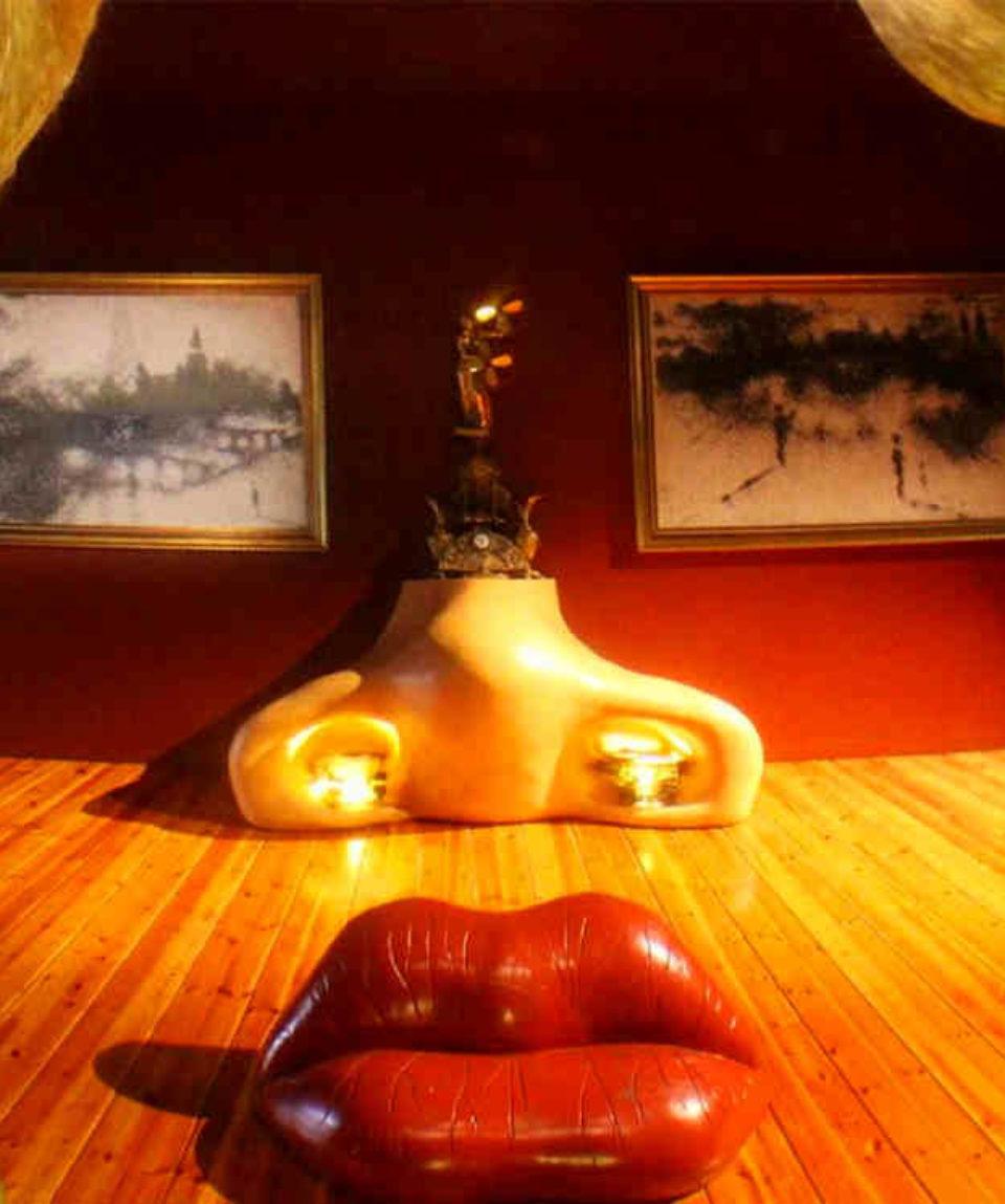 Wine, Art & Dali