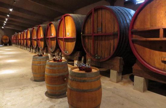 History Wine Tour