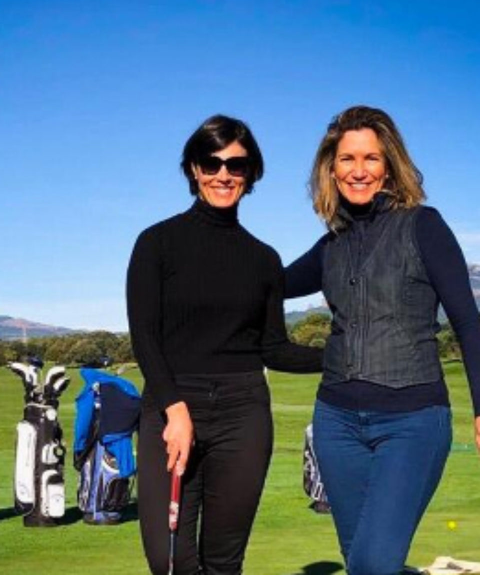 Golf and wine tour in Barcelona