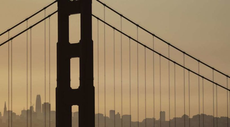 San Francisco air quality