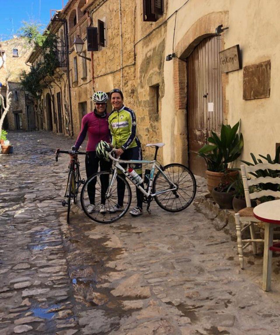 Bike in Girona 2019
