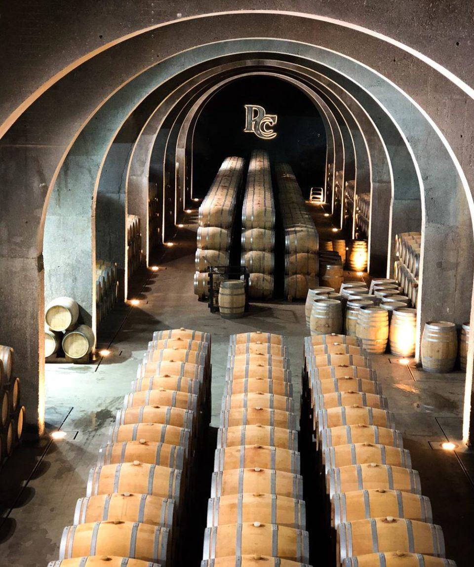Pago de los Capellanes wine tour